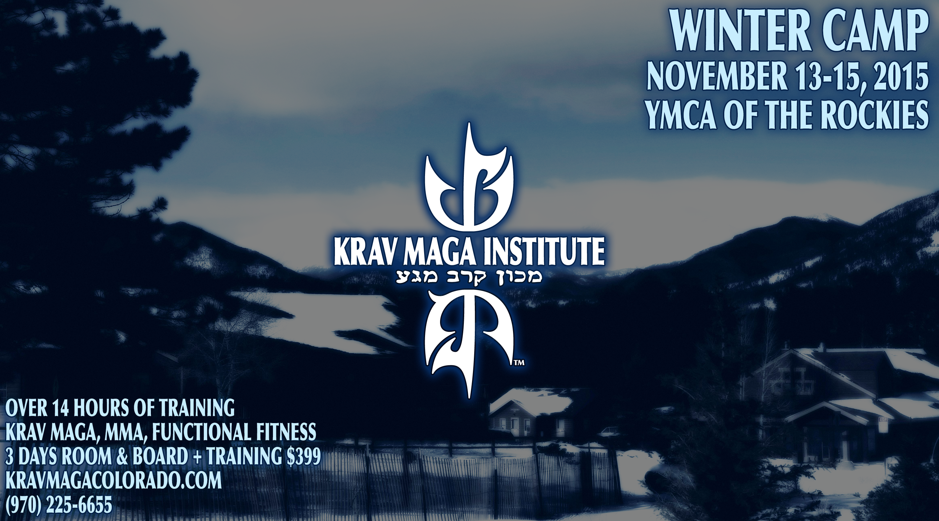KMI Winter Camp 2015